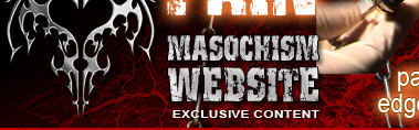 Masochism website
